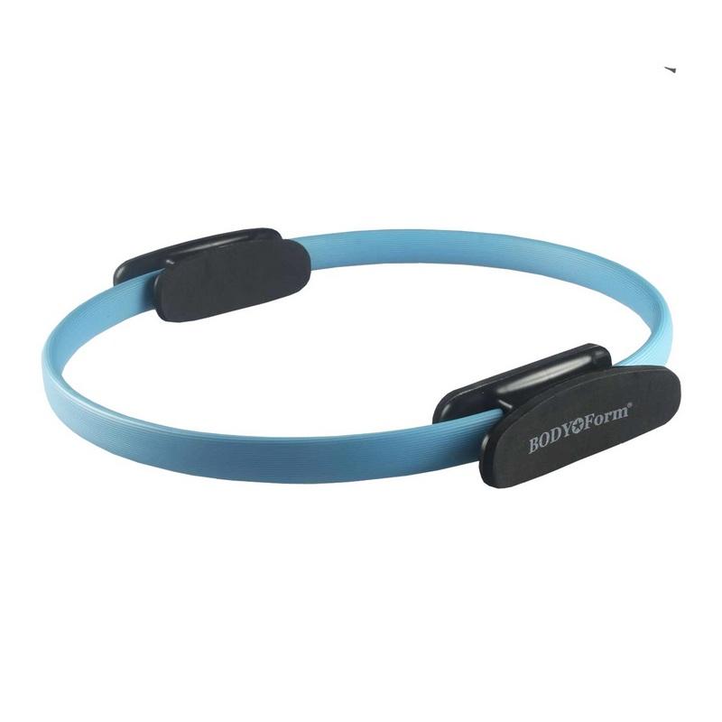 Купить Кольцо для пилатеса Body Form BF-PR01 синий,