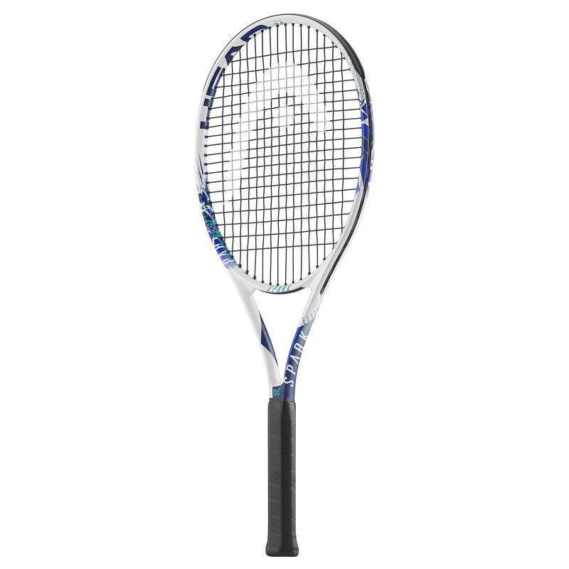 Ракетка для большого тенниса Head MX Spark Elite Gr3 233048 бело-синий