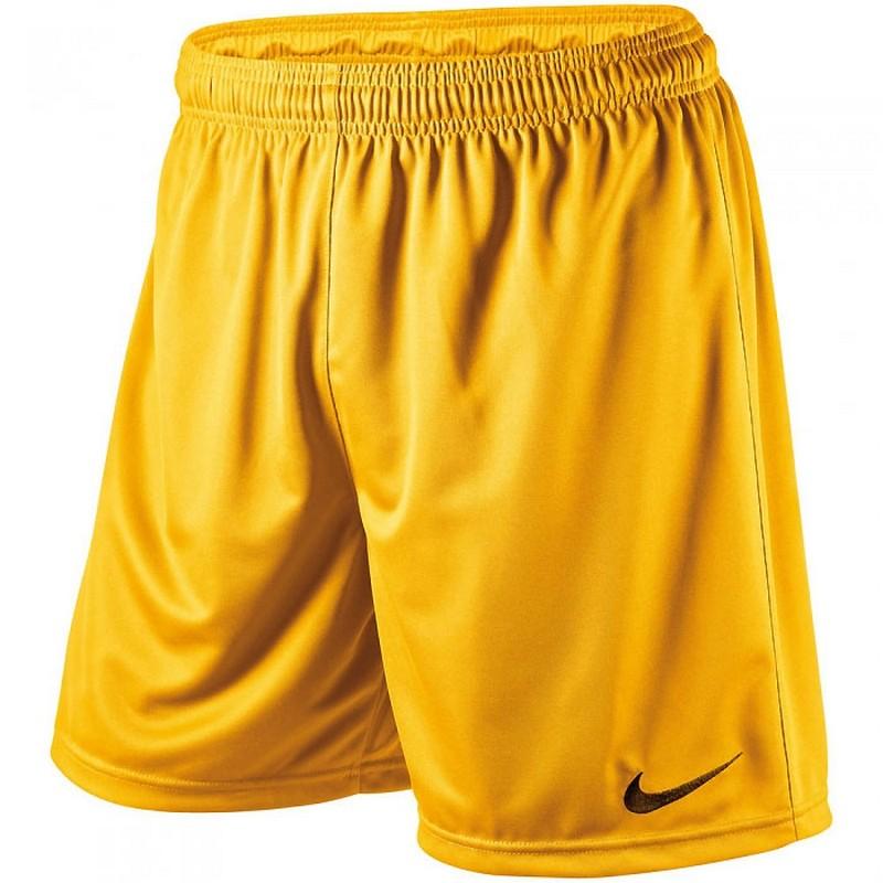 Трусы игровые Nike Park Knit Short Nb 448224-739 Sr