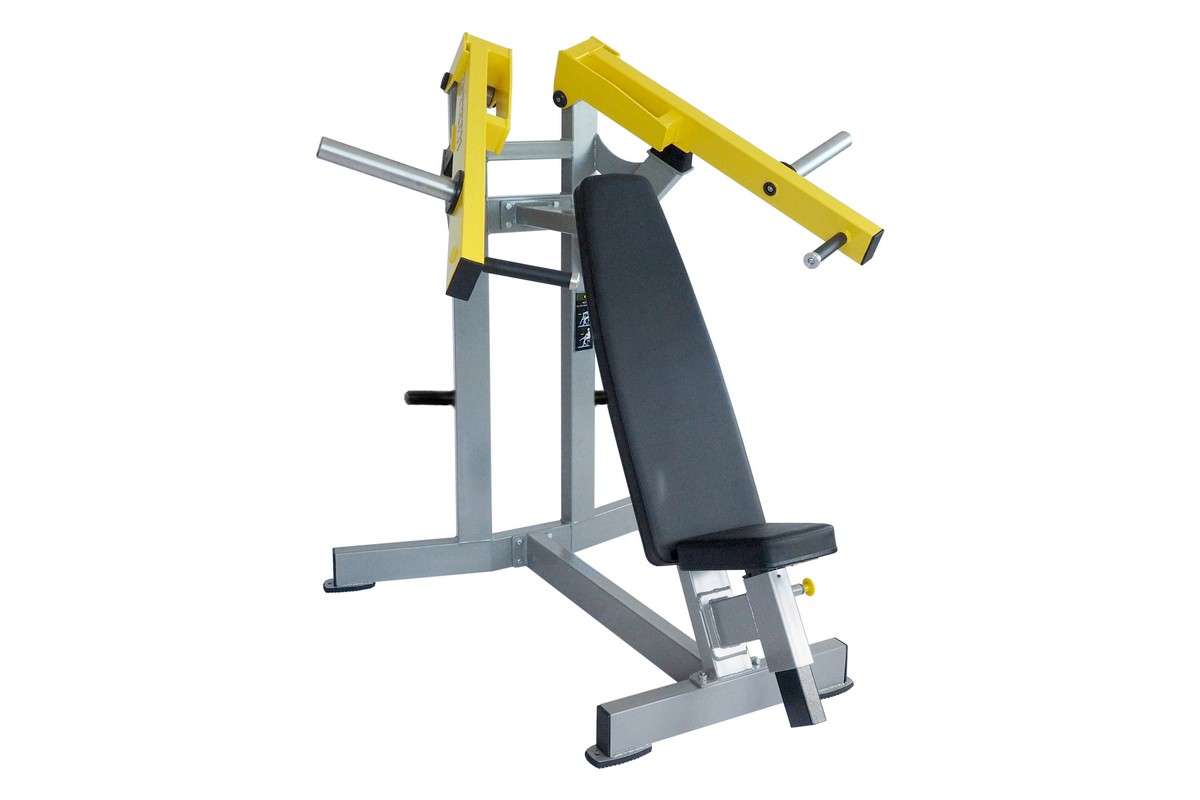 Жим от груди под углом DK- Sport А08RK 4 pads full body massager pulse slimming muscle relax massage electric slim