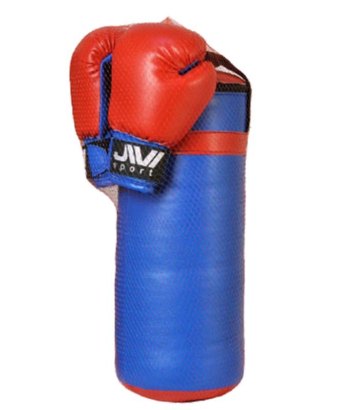 Набор для бокса детский XL Е-088, к/з