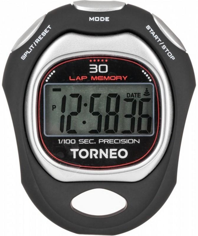 цены Секундомер Torneo Stopwatch A-945S