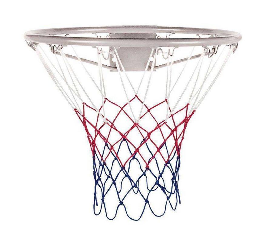 Сетка баскетбольная 60 см Atemi T4011N3 demix сетка для баскетбольного кольца demix