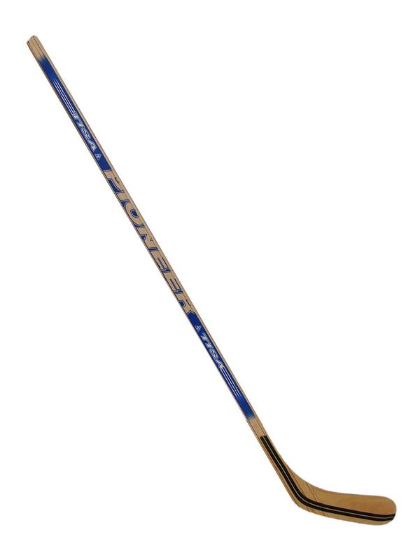 Клюшка хоккейная Tisa Pioneer Е72094/H41515,45