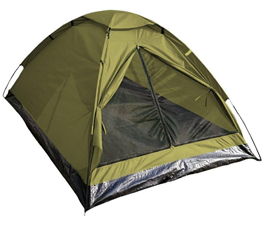 Палатка туристическая 2-х местная Reking TK-003B