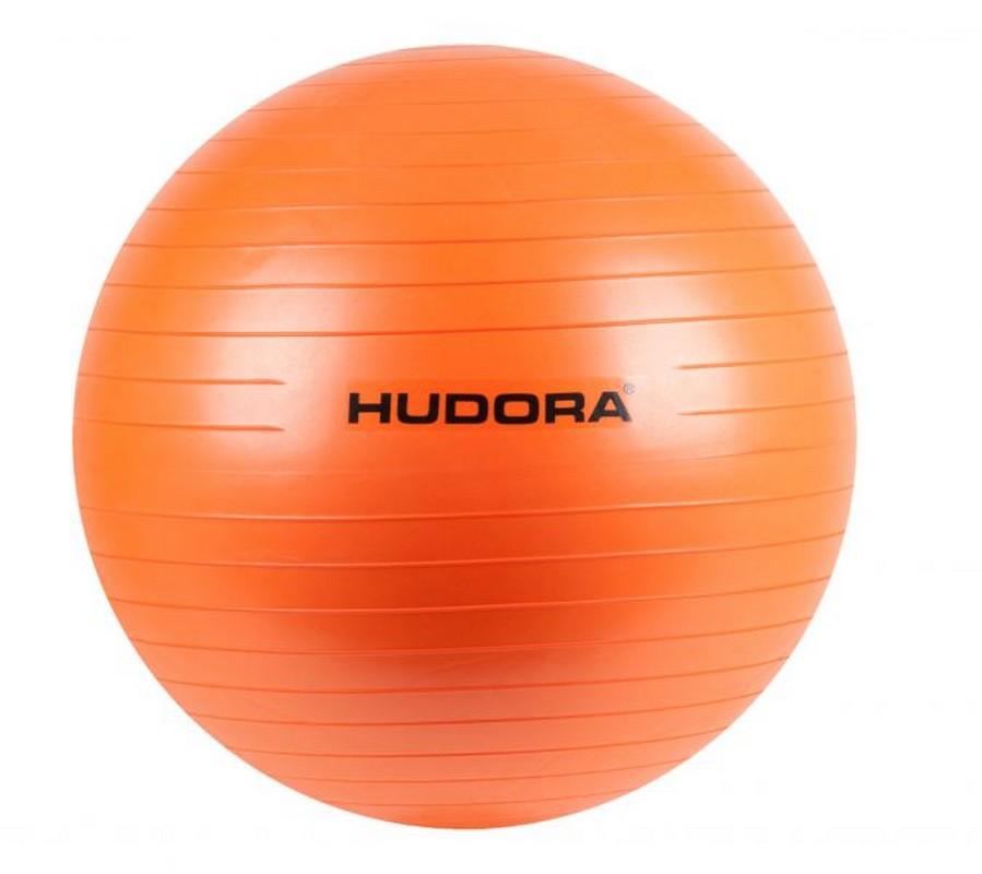 Гимнастический мяч Hudora Gymnastikball гимнастический шар 65 см