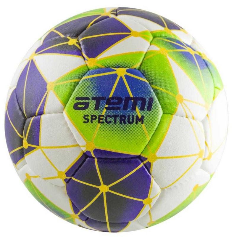 Мяч футбольный Atemi Spectrum р.5 фото