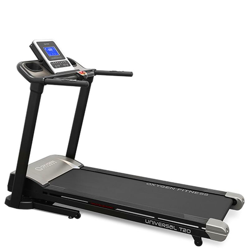 Беговая дорожка Oxygen Fitness Universal T20