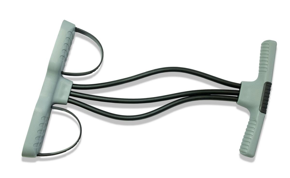 Эспандер для тренировки мышц брюшного пресса HouseFit 69601 эспандер грудной housefit dd 6304
