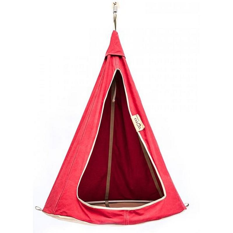 Гамак Kettler Kett-Up подвесной диаметр 110 см розовый G136P