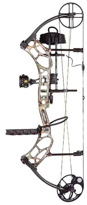 Лук блочный Bear Archery Bear Marshal (23-30 quot;) (Realtree Xtra)