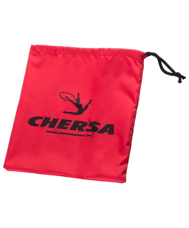 Купить Чехол для скакалки художественной гимнастики, красный, NoBrand