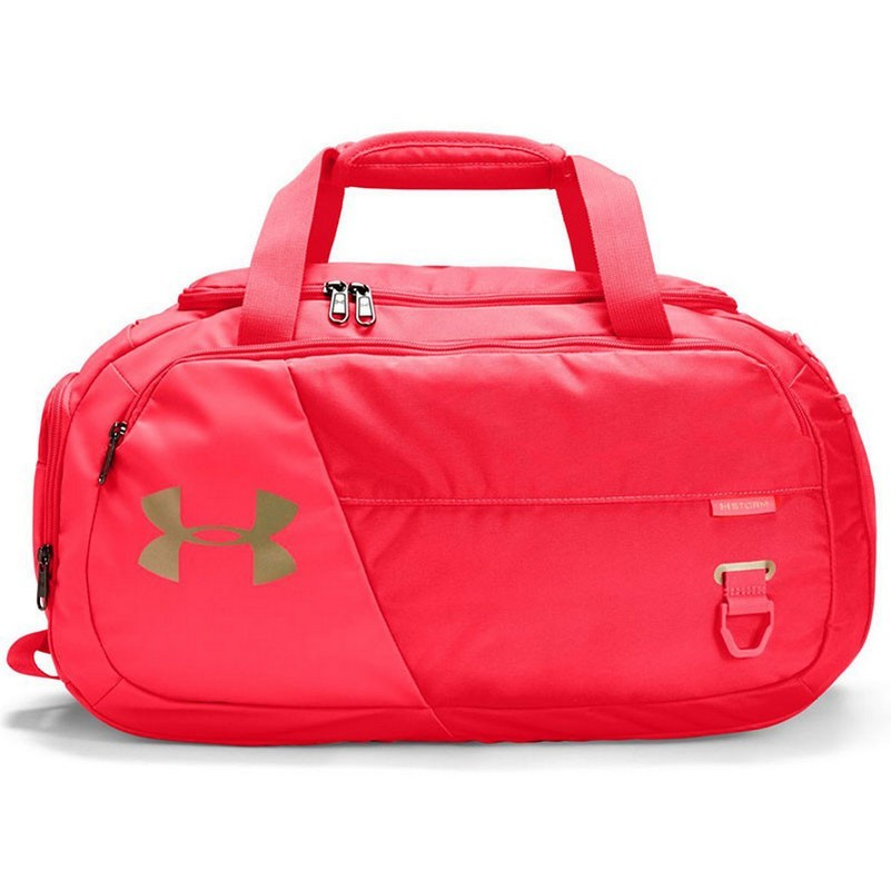 Сумка спортивная Under Armour Undeniable Duffel 1342655-628