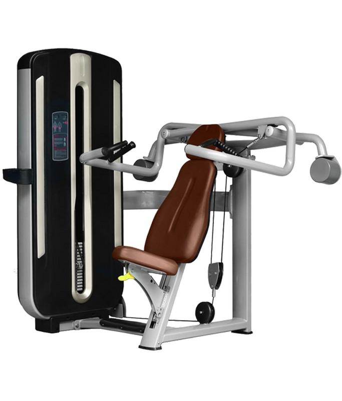Купить Жим от плеч Bronze Gym MNM-003,
