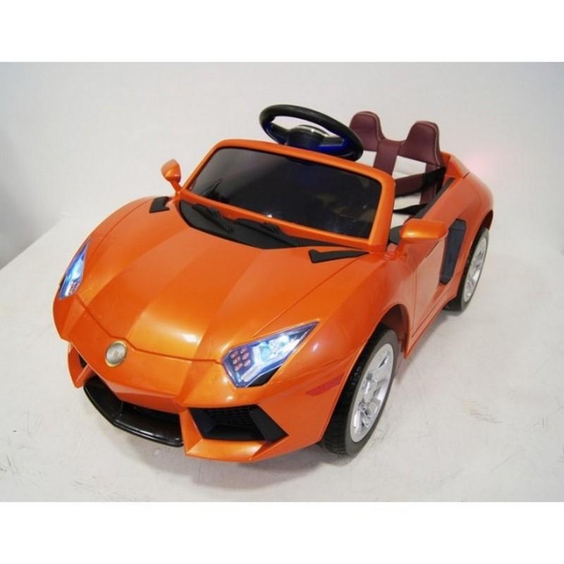 Электромобиль River-Toys Lambo E002EE
