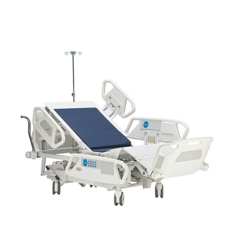 Кровать функциональная электрическая Armed RS800 с принадлежностями кровати купить в г иваново