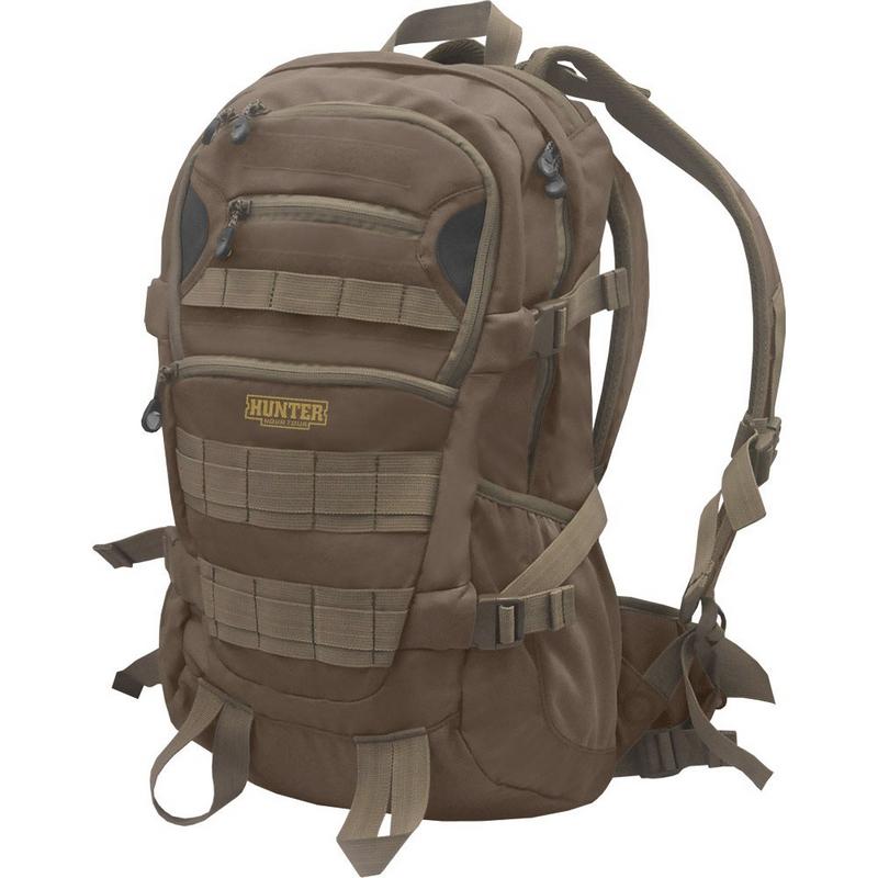 Рюкзак охотничий HunterMan Тактика 32