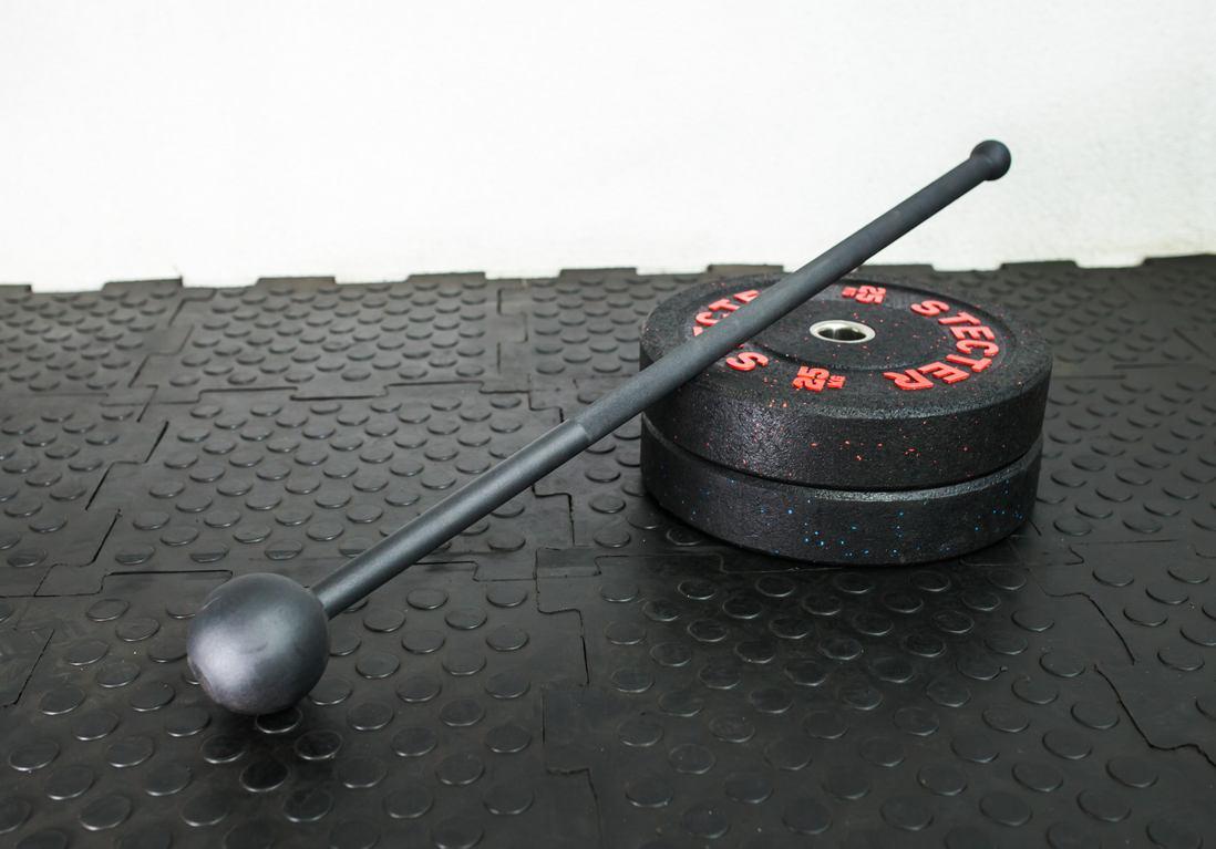 Кувалда для тренировок Stecter Булава 10 кг 2290 от Дом Спорта