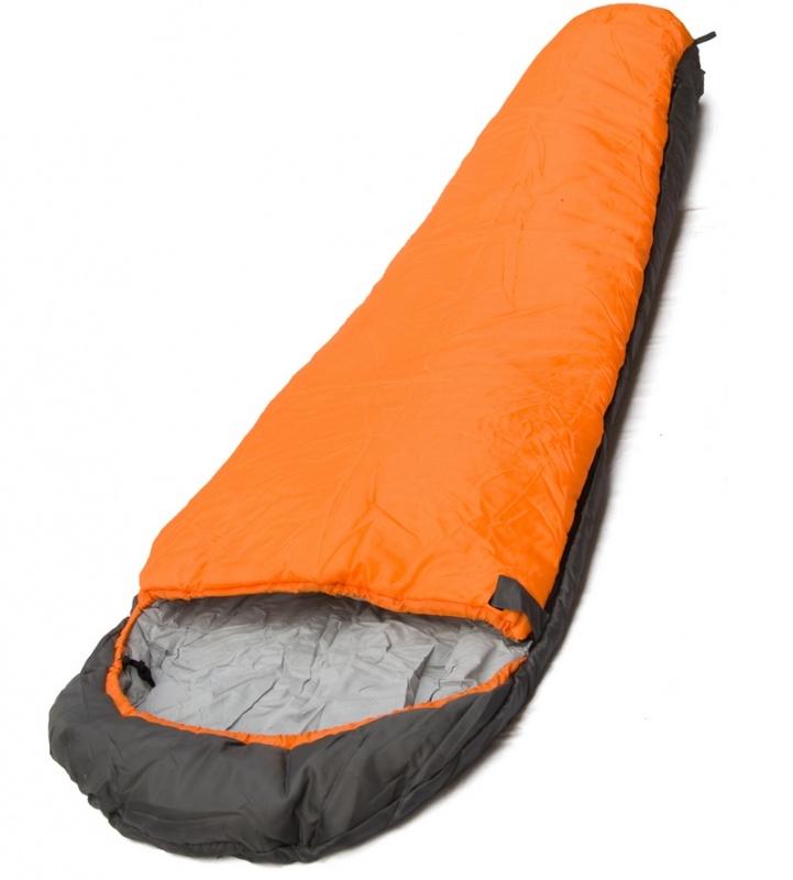 Спальный мешок Чайка кокон VIVID 300