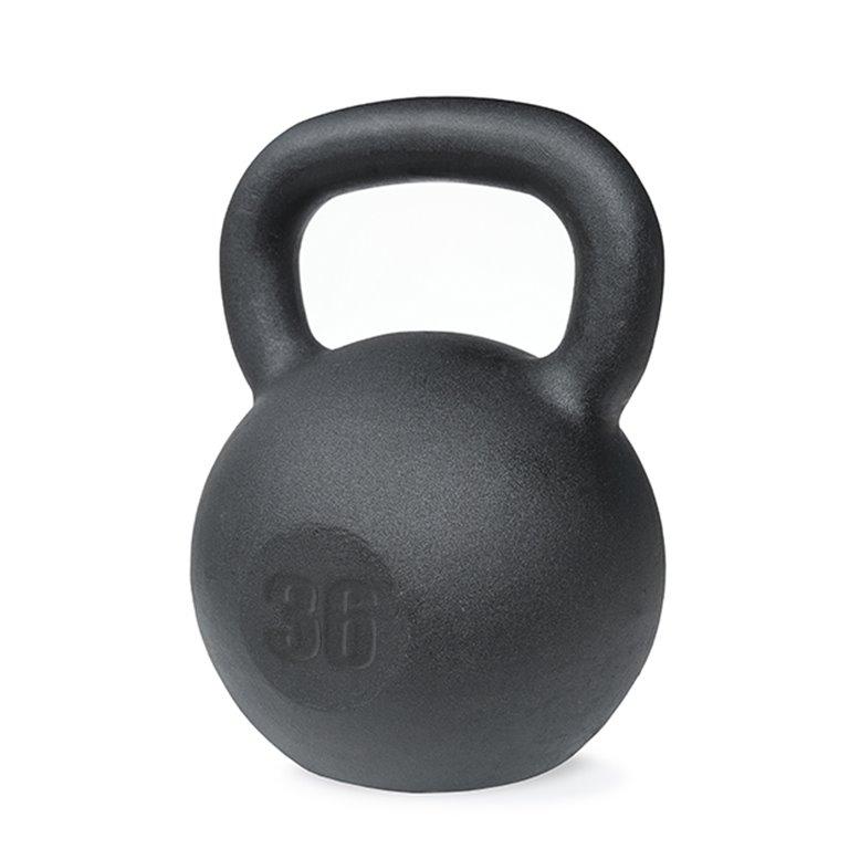 Купить Гиря Iron King для функционального тренинга 36 кг,