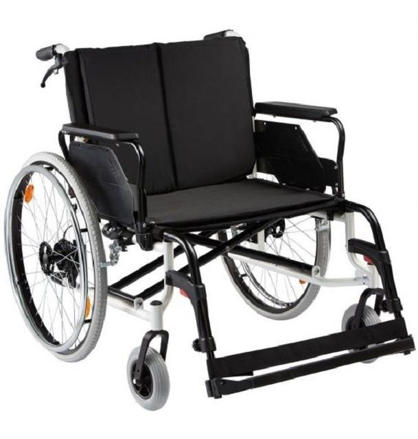 Инвалидная коляска Titan Deutschland GmbH Caneo_200 LY-250-200