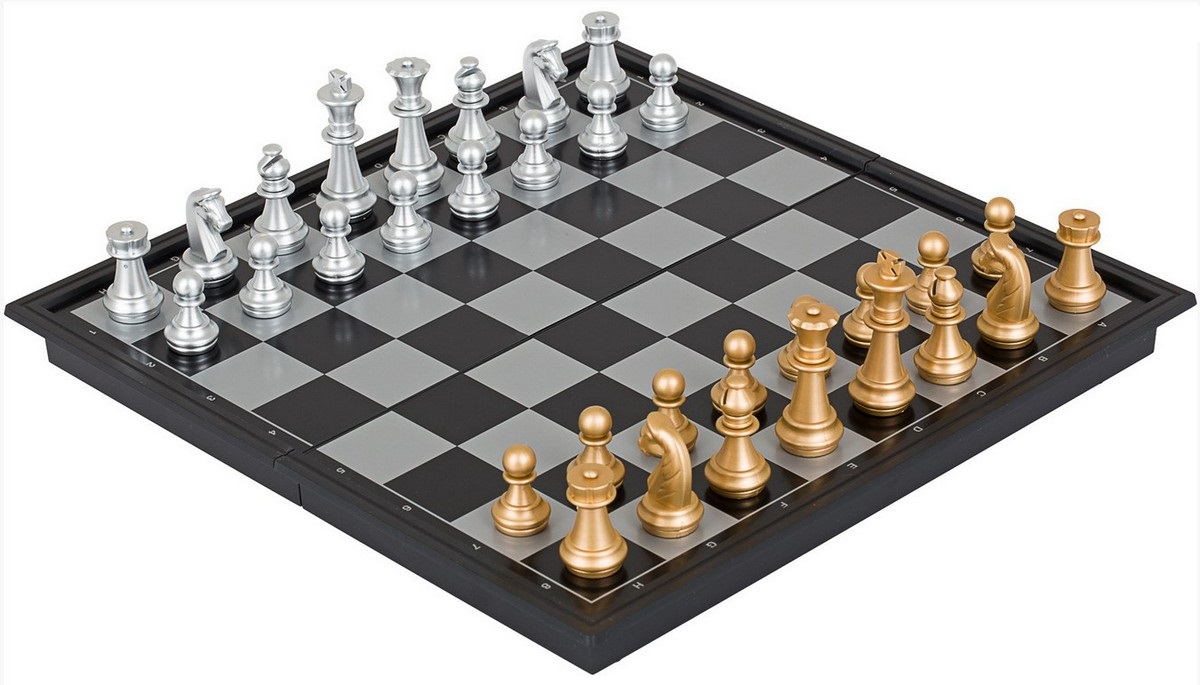Игра Шахматы Torneo TRN-SH2