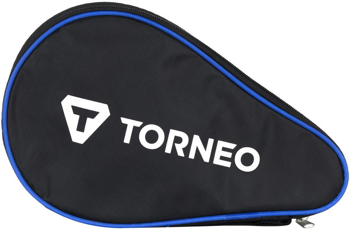 Чехол для 1 ракетки Torneo для настольного тенниса TI-C1000