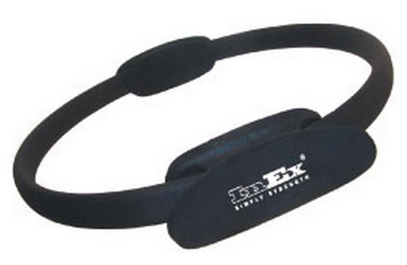 Кольцо изотоническое Pilates Ring (D 38см) Inex IN/PR38
