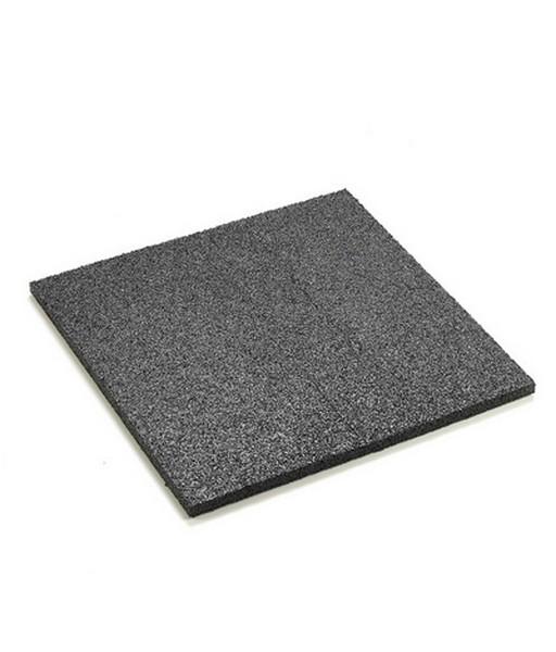 Напольное покрытие, 50х50 см, резина, толщина 10 мм K-Well KWF100N сетка малярная на пол где