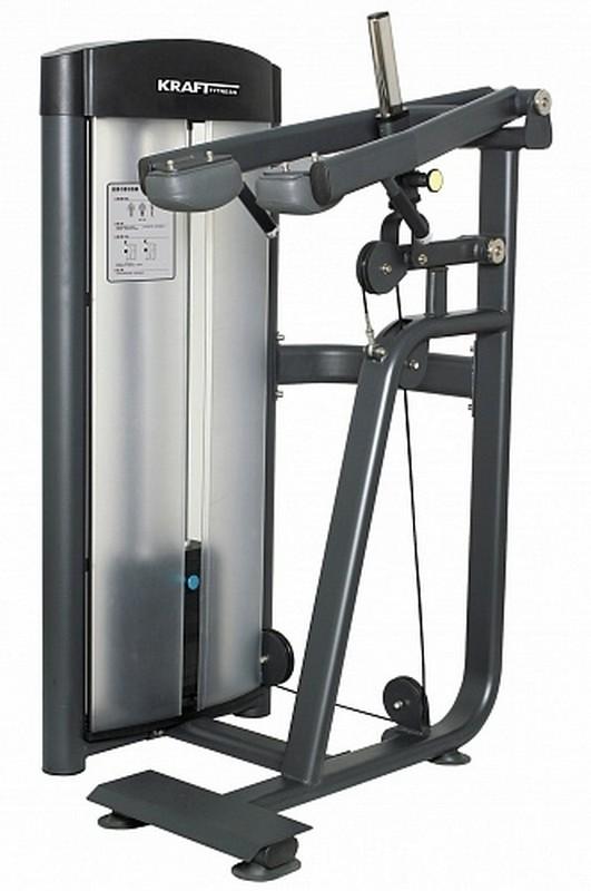 Икроножные стоя Kraft Fitness KFSCE регулируемая скамья kraft fitness kffiuby