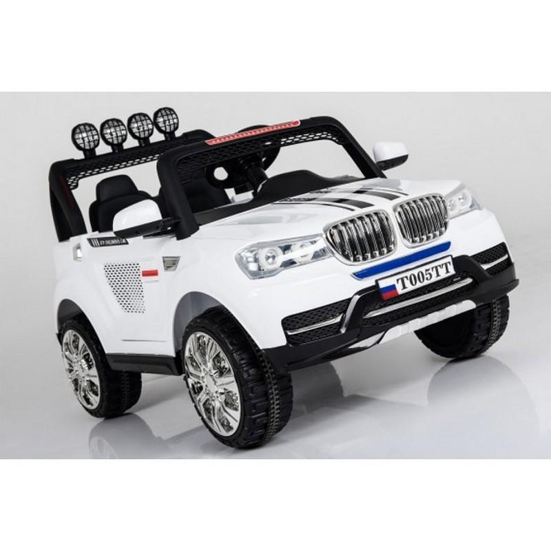 Электромобиль River-Toys BMW T005TT  с дистанционным управлением
