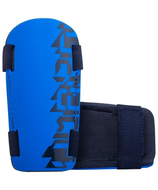 Щитки футбольные детские Umbro Veloce Slip Jnr 20911U синие щитки футбольные mitre tungsten slip