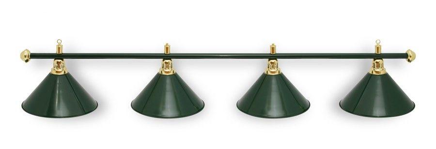 Купить Светильник Fortuna Allgreen Luxe 4 плафона 06496,