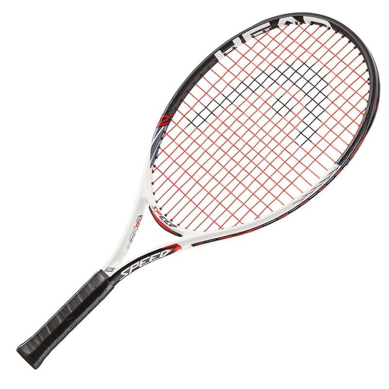 Купить Ракетка для большого тенниса Head Speed 21 Gr05 черный,