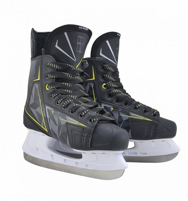Коньки хоккейные Ice Blade Vortex коньки хоккейные ice blade patriot