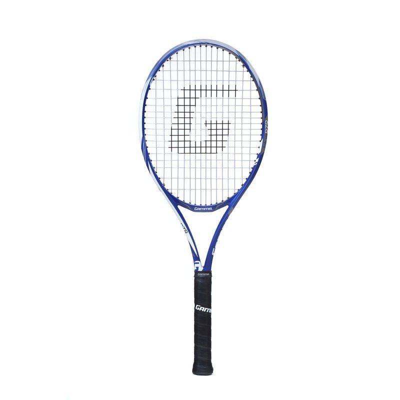 Теннисная ракетка Gamma RZR 98 Blue
