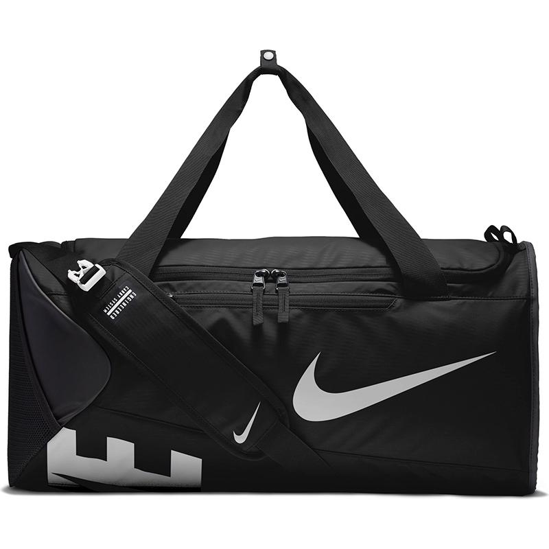 Спортивная сумка Nike Alpha M Duff BA5182-010 сумка спортивная nike nike ni464buryl79