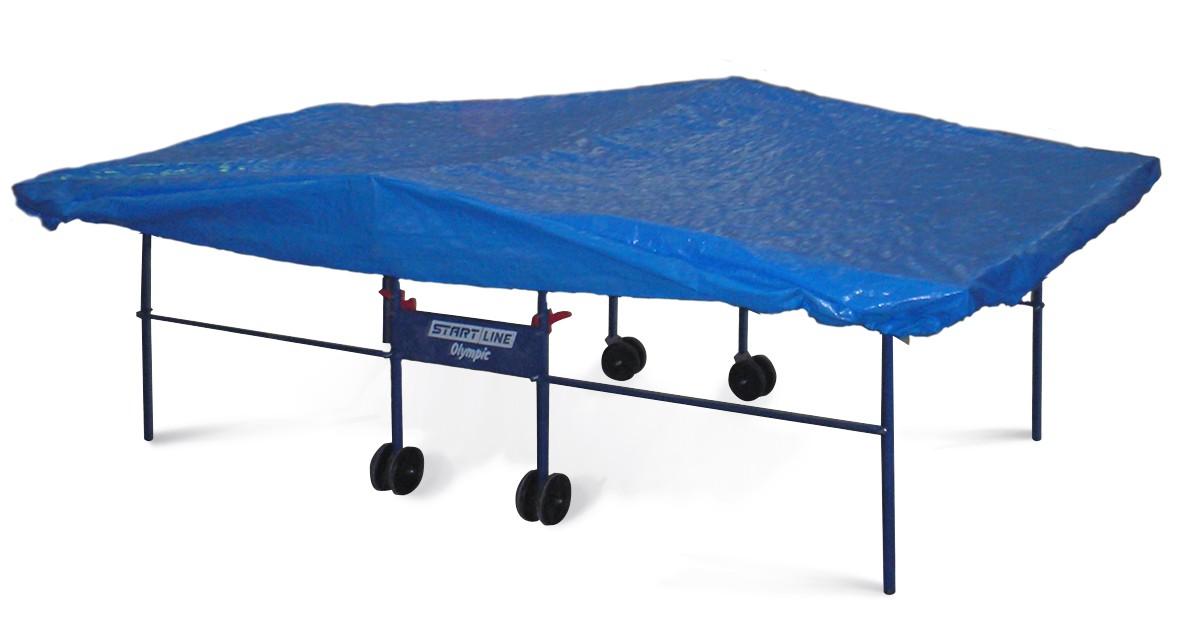 Чехол для теннисного стола Start Line серии Olympic, Game, Polyester 3000
