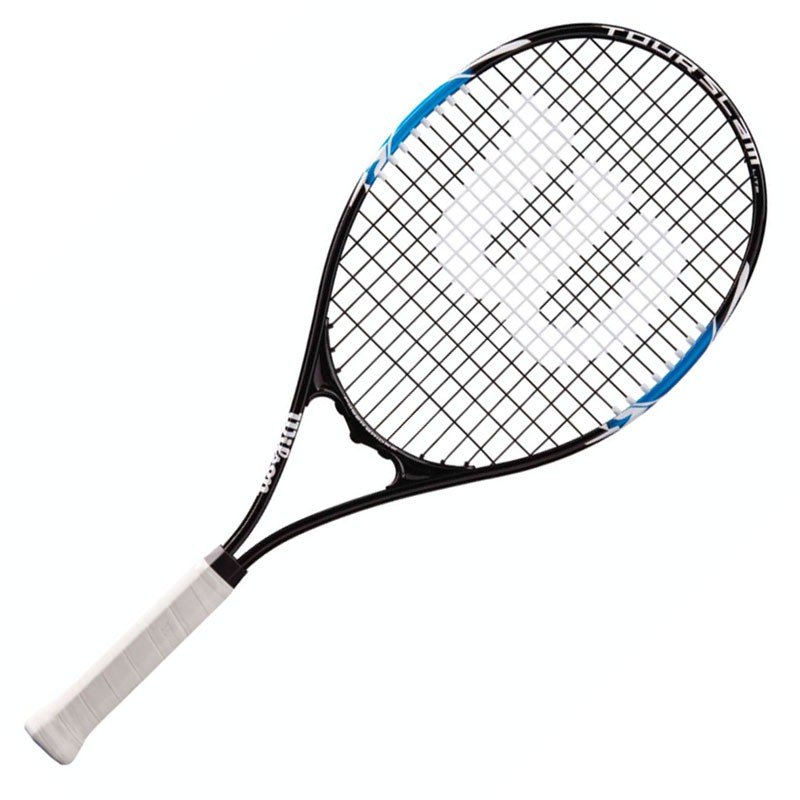 Ракетка для большого тенниса Wilson Tour Slam Lite Gr3 WRT30230U3 ракетка для настольного тенниса torneo tour plustable tennis bat ti b3000