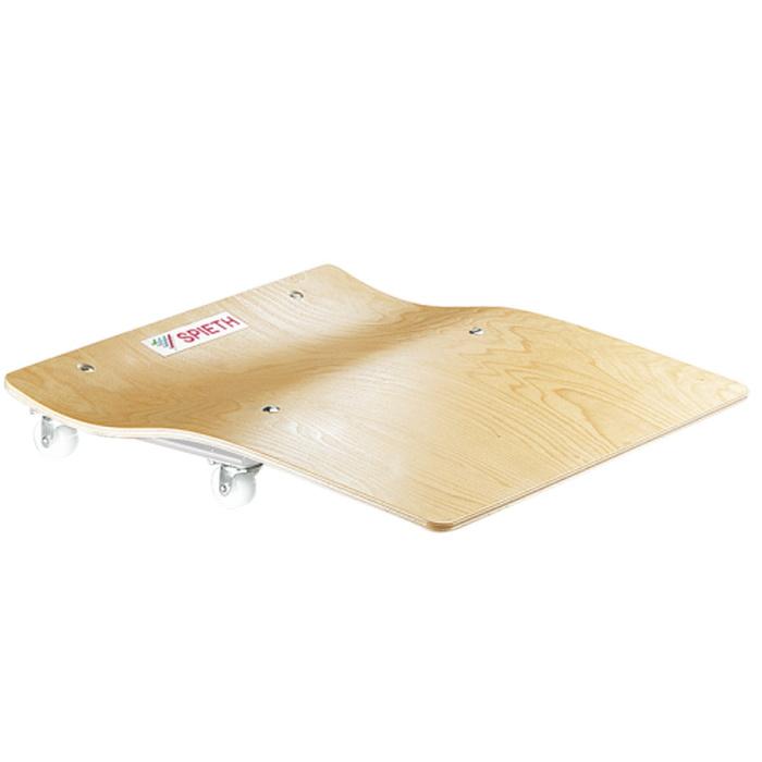 Купить Тележка для перевозки ковра SPIETH Gymnastics художественной гимнастики (пара) 2511232,