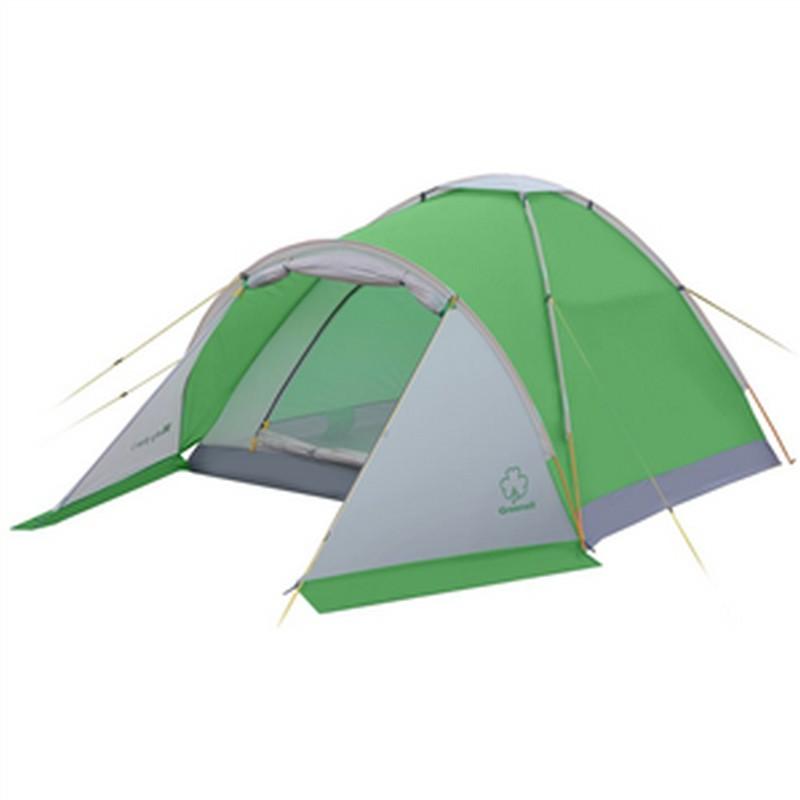 Палатка 3-м Greenell Моби 3 плюс цена