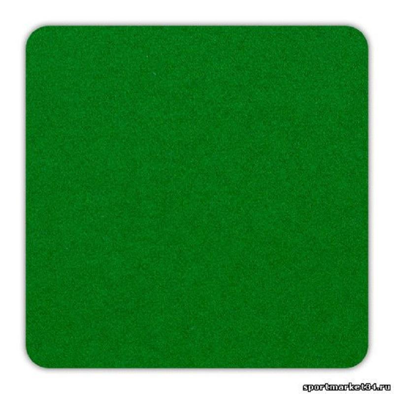 Сукно Gorina Wentworth Snooker 193 см (снукерный зеленый) 83.202.93.1