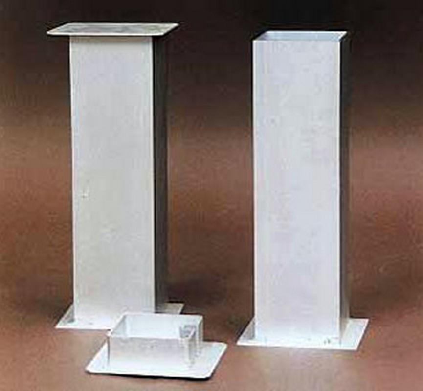 Стаканы для стоек Haspo 924-5021
