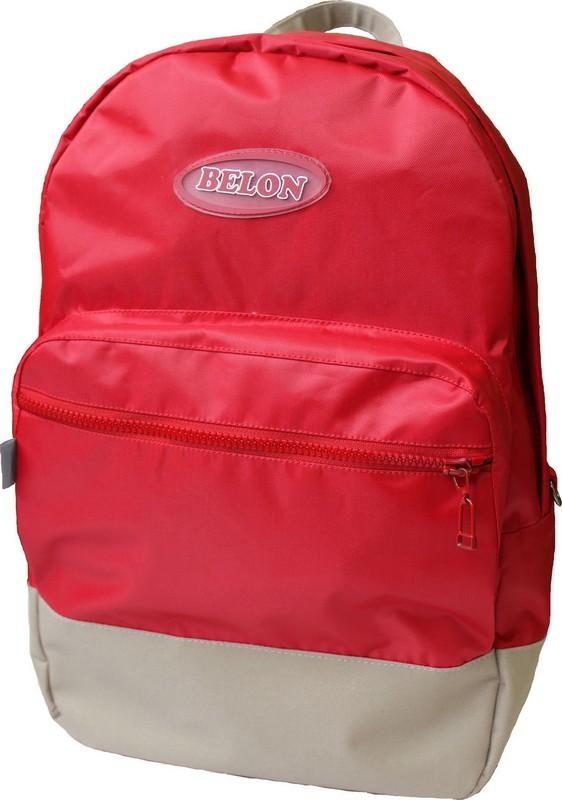 Рюкзак подростковый Belon РП-001