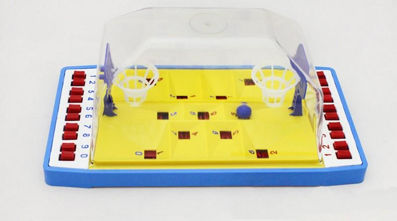 Купить Настольная игра Баскетбол omb1, NoBrand