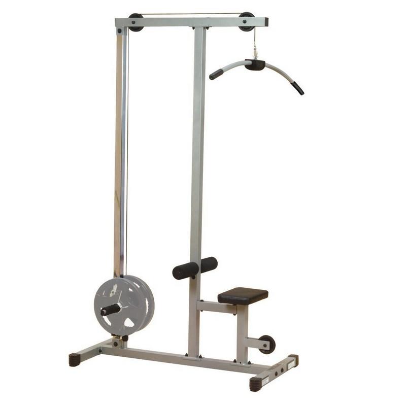 Купить Верхняя тяга Body Solid PLM180,