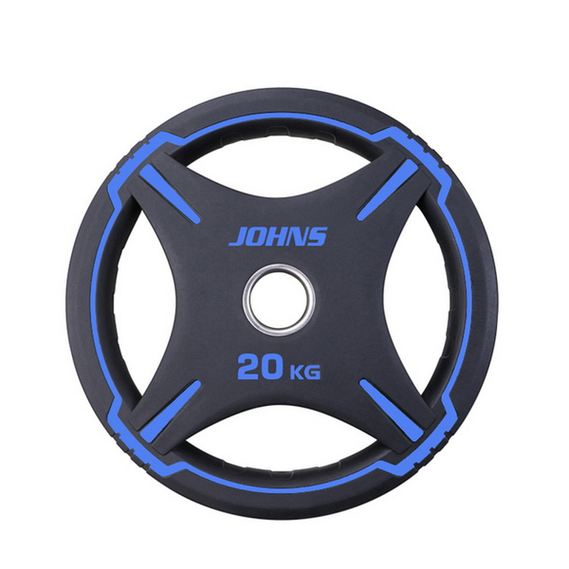 Купить Диск Johns D50мм чёрно-синий 20 кг 91030 - 20ВC,