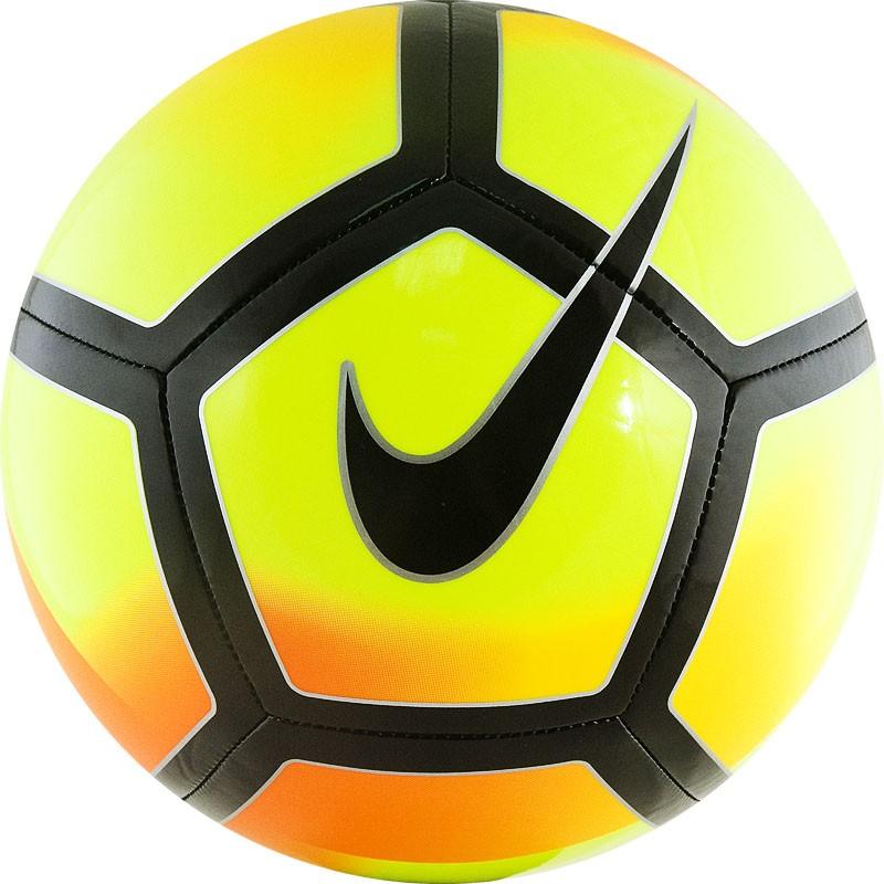 Мяч футбольный Nike Pitch р.5 мяч футбольный nike pitch pl р 5 sc3137 620
