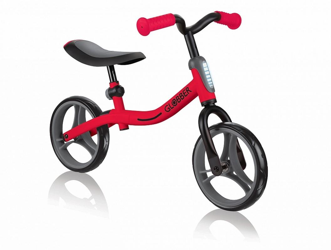 Беговел Globber GO Bike красный от Дом Спорта