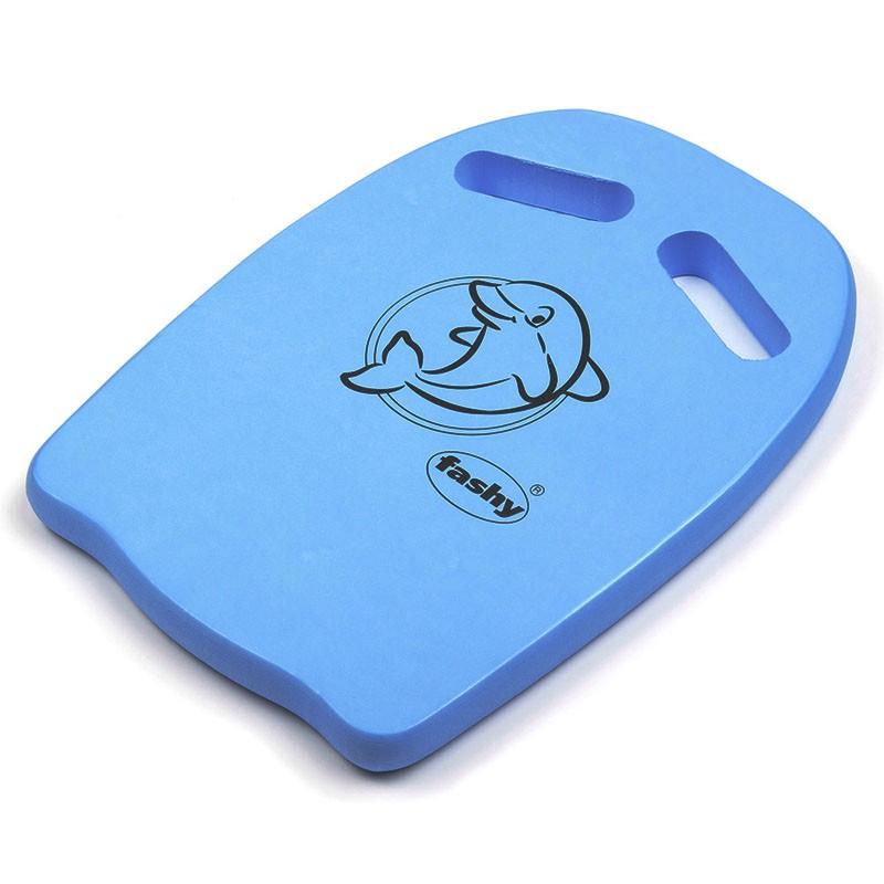 Доска для плавания Fashy Classic 4282-51 голубой